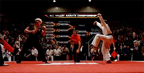 Best Kreese Quotes: 15 Best Quotes From The Karate Kid