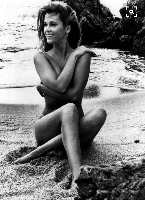 Jane Fonda                                                       …