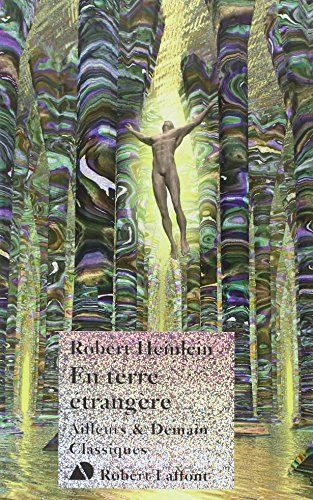 Amazon.fr - En terre étrangère - NE - Robert A. HEINLEIN, Franck STRASCHITZ - Livres