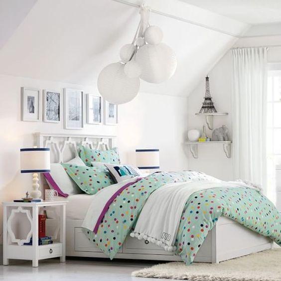 Elsie Storage Bed