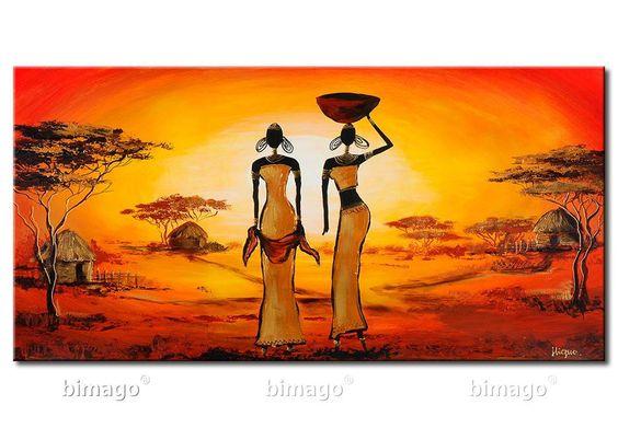 quadro etnico africano - Cerca con Google
