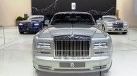 The new Series ll Rolls-Royce Phantoms at Geneva