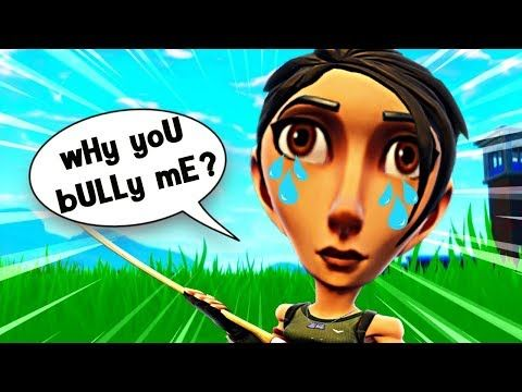 Bullying Default Skins Playgrounds Edition Youtube Bullying Gaming Wallpapers Fortnite
