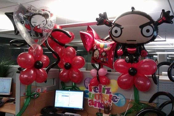 Celebración Godinez, Cumpleaños en la oficina