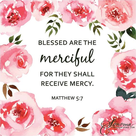 Be-Attitudes: Blessed Are The Merciful at Westwood Community Church by pastor Joel Johnson on June 5, 2016 For judgment is without mercy to the one who has shown no mercy. Mercy triumphs over judgment.(Jas.2:13):