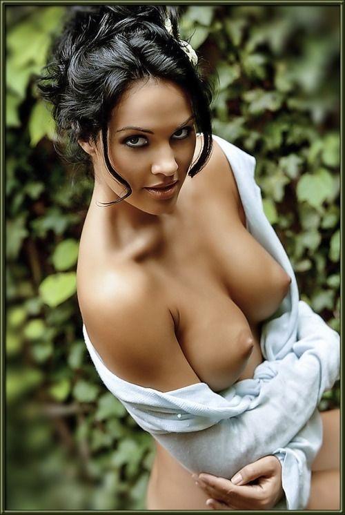 Milf russe nude, milk white skin women nude