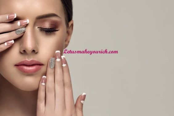 Do you love doing your nails? Nail art can be such a fun way to let out your artistic and creative side while making a career by showing off your. The only time a woman is helpless is when her nails are drying.