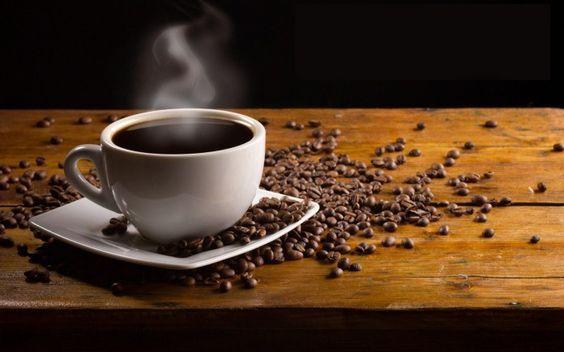 Olor a café recién hecho... Buenos días, myfulnes...: