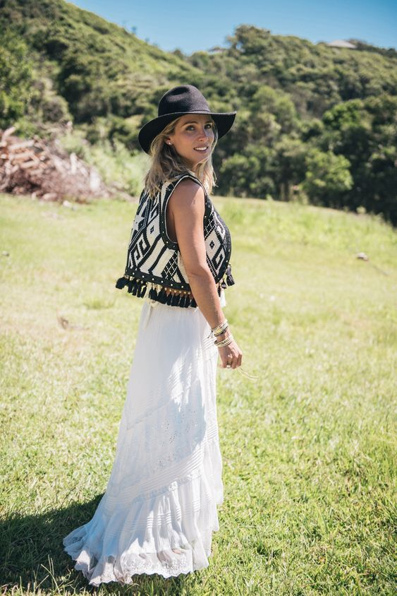 Elsa Pataky in Spell & The Gypsy Collective