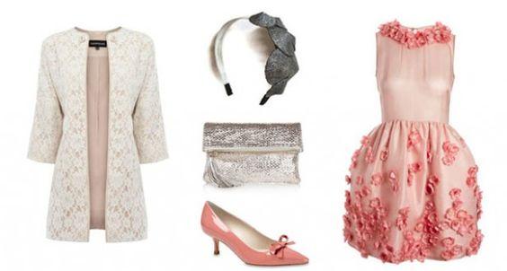 What to Wear to a Wedding - Fashion - Stylist Magazine: Wedding Guest, The Dress, Wedding Style, Wedding Wear, Hyne Stylist