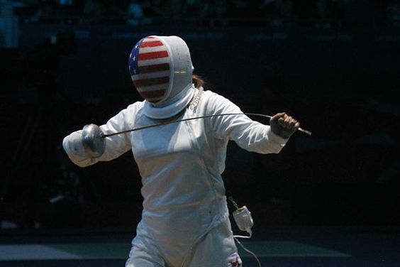 U.S. Fencing   Enormous amount of information on a sport that is not as well known as some of the highly popular professional sports.