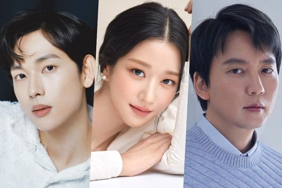 Im Siwan In Talks Along With Seo Ye Ji And Kim Nam Gil For New OCN Drama