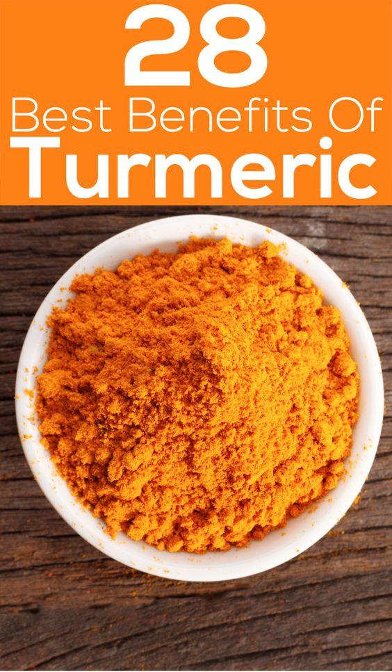 Benefits of turmeric, Turmeric for skin and Turmeric on ...