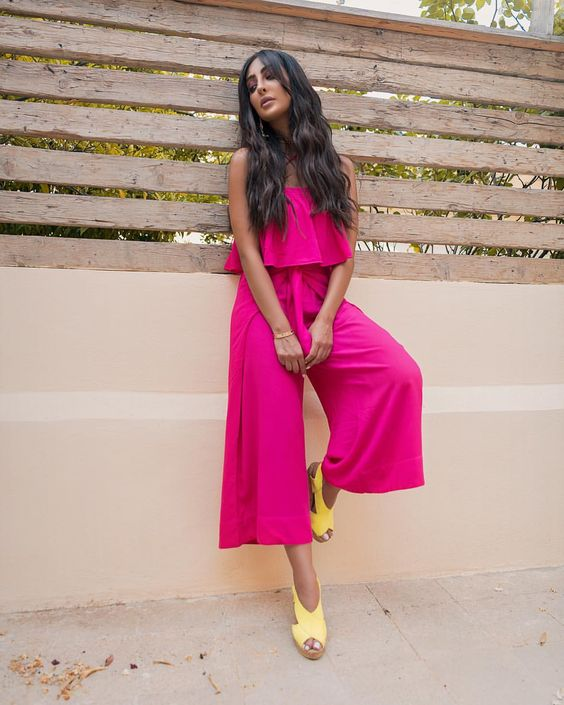 عيشوا بقلب أبيض فليس على الدنيا بقاء Nour Nouralghandour 2018 Egypt Cairo Kuwait نور الغندور قرقيعان٢٠١٨ Nour A Fashion High Low Dress Skirt Set