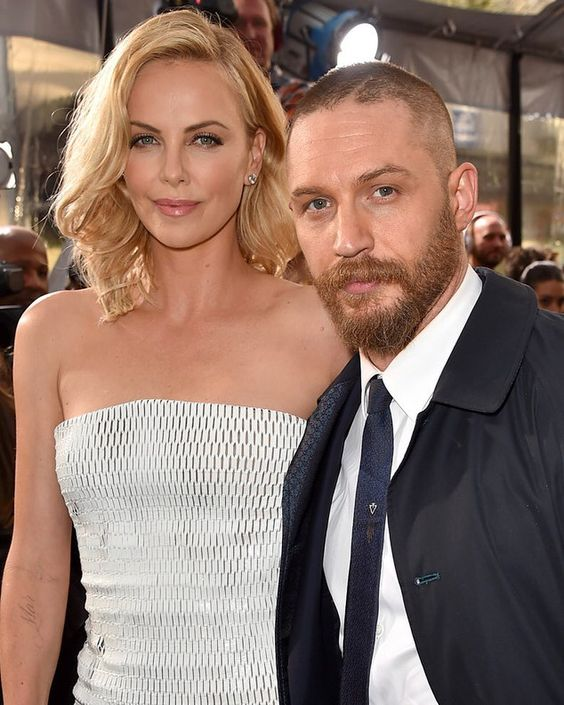 . Chemistry: You either have it or you don't. In the case of Charlize Theron and Tom Hardy it actually worked in their favor that they didn't get along. In the latest issue of WSJ magazine both director George Miller and Theron open up about her relationship with Hardy off-screen while working on Mad Max: Fury RoadClick the link in bio for the full story. (: Kevin Winter/Getty Images) by eonline