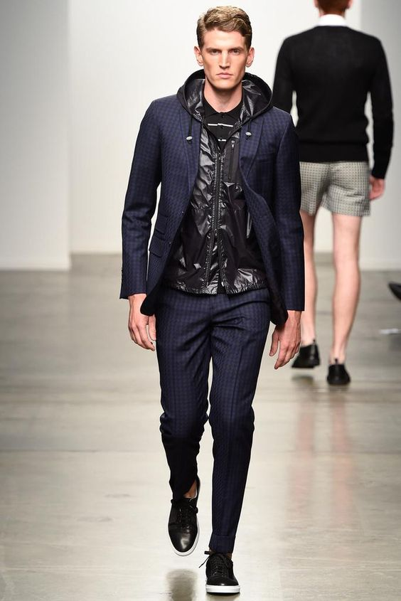 Ovadia & Sons Spring 2015 Menswear - Collection - Gallery - Look 5 - Style.com