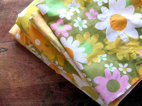 Floral Patterns: