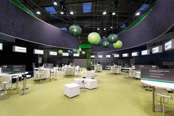von Hagen GmbH: Sage - CeBIT, Hannover - 2013