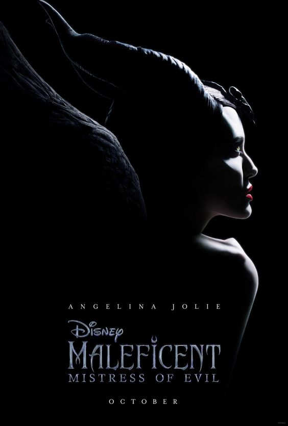 Maleficent: Mistress of Evil will hit theaters this year.
