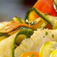 ... more zucchini squash squashes carrots zucchini ribbons pasta recipe