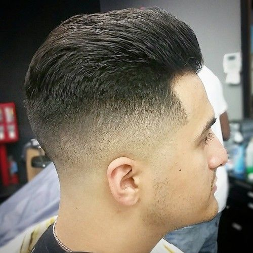 60 Different Types of Fade Haircuts for Men That Rock | Fade ...