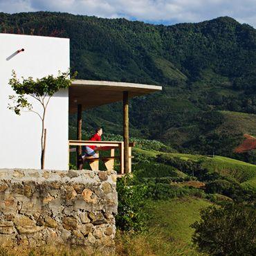 Nelson Kon - fotografias de arquitetura e cidades brasileiras | Brasil Arquitetura - Casa Dom Viçoso, Dom Viçoso/MG, 2012