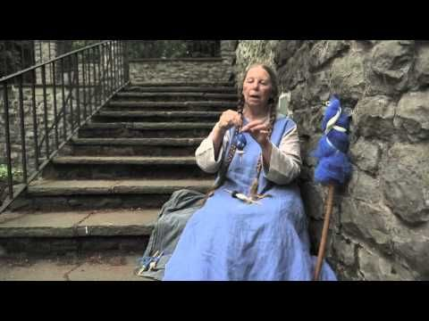 Spin like you're Medieval - YouTube
