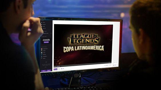 Copa Latinoamérica Apertura: Cronograma | League of Legends