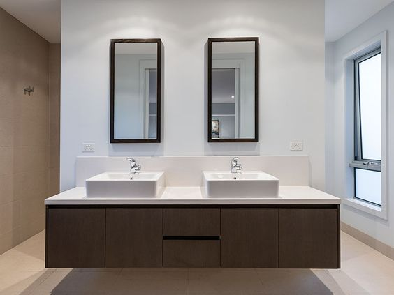 vanity with walk behind shower and toilet. vanity with walk behind shower and toilet   bathroom   Pinterest
