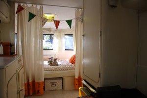 Vintage-Caravan.de  Wimpelkette ein MUSS für jeden Oldtimer-Wohnwagen