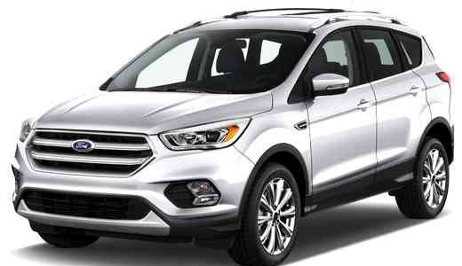 2019 Ford Escape Titanium Ford Escape Ford Suv Ford