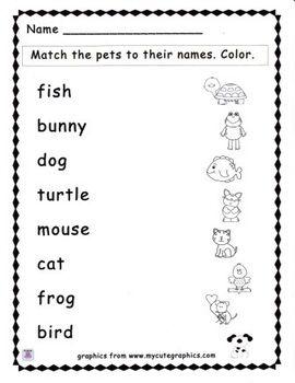 Making a matching activity - MathsClass