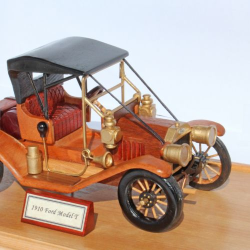 Woodworking Plan For A Wood Steam Powered Fire Engine Wooden