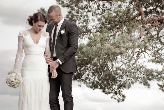 Bröllopsfoto / wedding photographer www.weddingmemories.se