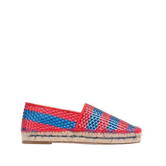 BALENCIAGA Espadrilles Bazar Shoes