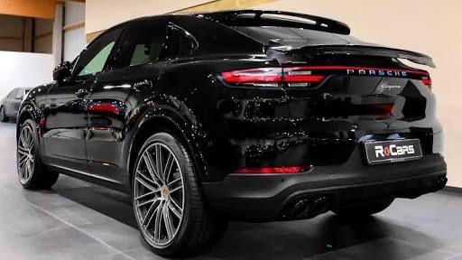 Porsche Cayenne Coupe Price Starting At Rs 1 31 Crore India Launched Porsche Suv Porsche Cayenne Porsche Jeep
