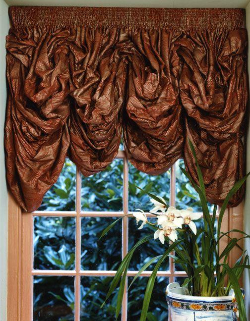 Labyrinth Baton Rouge T On Silk Drapery Upholstery