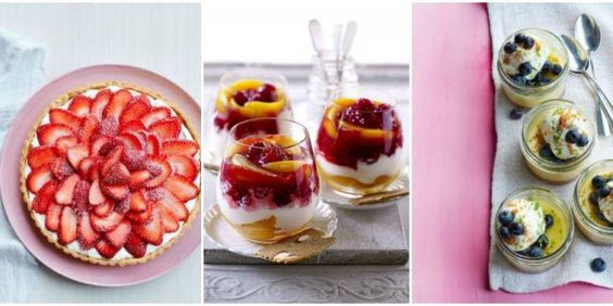 6 Refreshingly Sweet Fruit Desserts http://www.womansday.com/food-recipes/food-drinks/how-to/g1835/6-refreshingly-sweet-fruit-desserts/?src=TrueAnth_WOMANSDAY_TW&utm_campaign=trueanthem&utm_content=557cefa404d3012c0f000001&utm_medium=trueanthem&utm_source=twitter …