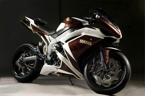 Speedy Bikes Yamaha Motor: Yamaha R1 On Pinterest