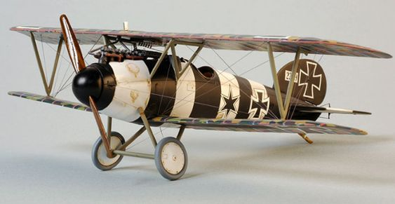 Tremendous success of Albatros Scouts in early months of 1917 encouraged feeling of complacency in IdFlieg (Inspectorate of Flying Troops).Was felt that Albatros Werke would continue to produce war winning fighters.However,by May 1917,Allied like Spad, the Sopwith Pup, the Sopwith Triplane, and the S.E.5, were each able to outfly the Albatros D.III, and were appearing in greater numbers. It was then realized, with some dismay, that the new Albatros D.V was little better than its predecessor.