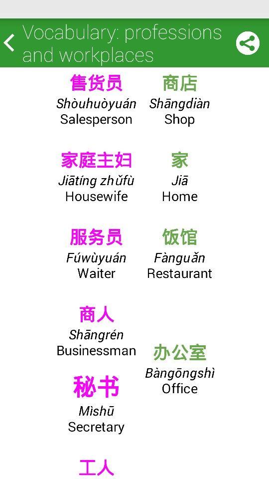 Chinese Chinese grammar Pinterest Chinese