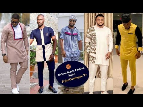 2020 African Men 39 S Fashion Styles 200 Pictures Of Native Designs For Guys Fashion Style Smart A African Men African Men Fashion African Attire For Men