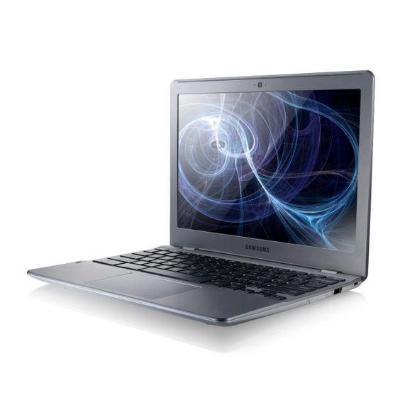 Laptop : Samsung Chromebook Series 5 550