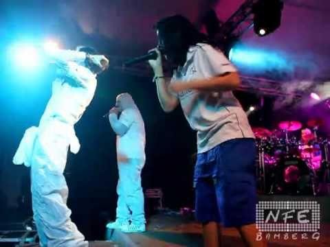 Javelin - Black Eyed Peas Mix