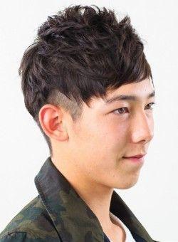 最新 髪型