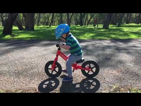 Kids Balance Bike Balance Bikes Are The Best Training Tool To