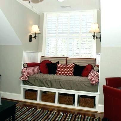 Dormer Window Ideas Home Decor Delight Bonus Room Design Window Seat Design Home