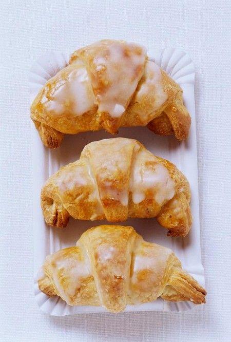 DIY Croissants, Surprisingly Simple