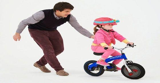 Tìm hiểu ưu điểm xe ba bánh trẻ em có cần đẩy