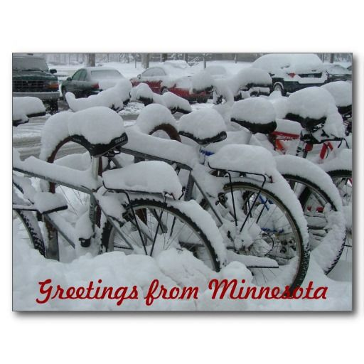 Greetings From Minnesota Postcard Zazzle Com Minnesota